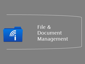 RFID - DOCQ File Management Solution